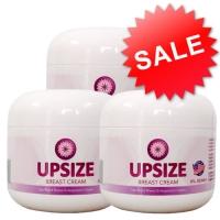 [Giảm 60%] Khi mua 3 kem Upsize Breast Dream của Mỹ