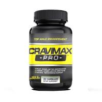 Viên uống sinh lý Cravimax Pro giúp chống xuất tinh sớm tốt hơn