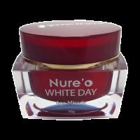 Nure'o White Day dưỡng trắng da ban ngày