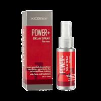 Power Delay Spray là chai xịt chống xuất tinh sớm
