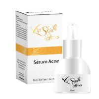 Vip'Skin Acnes kem dưỡng da giảm mụn