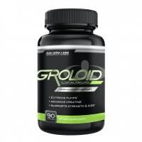 Groloid viên uống hỗ trợ tăng cơ bắp