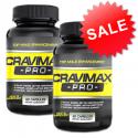 [Khuyến Mãi] Giảm ngay 20% khi mua Combo 2 Cravimax - Pro