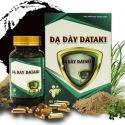 Dạ dày Dataki hỗ trợ tình trạng dạ dày