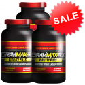 [Khuyến Mãi] Mua Combo 3 Gravimax - RX giảm ngay 25%