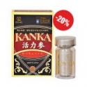 Kanka Katsuryokujin tăng cường sinh lý - bổ thận trán dương