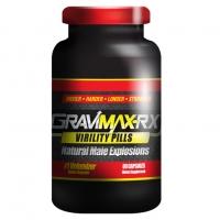 Gravimax RX hỗ trợ cải thiện chứng xuất tinh sớm