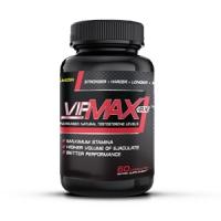 Vipmax-RX Viên uống giúp chống xuất tinh sớm hiệu quả