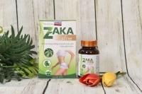 Zaka slim hỗ trợ giảm cân nhanh chóng