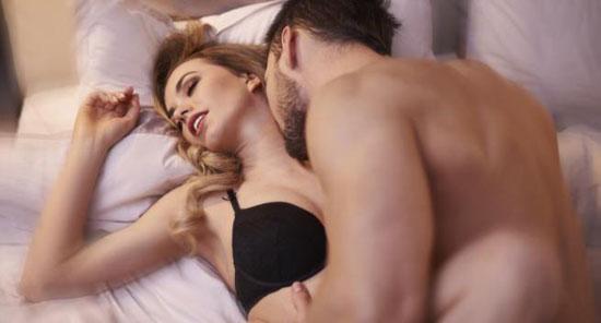 Cách nhận biết phụ nữ mới quan hệ xong cực dễ