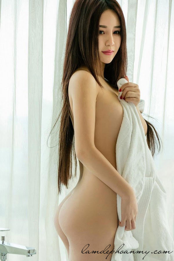 Ugirls Man Ni Er Asian Beauty Thefappeningblog 1