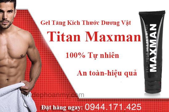 titan gel co that su tot